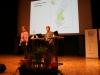 Leif Sandberg & Birgitta Torgén - R7-e-arkiv – ett exempel på en fungerande e-arkivlösning (Fotograf: Johan Andersson)