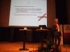 Johan Bålman - Juridik & sociala medier = sant (Fotograf: Maria Bjersby Stenudd)