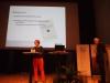 Ulrika Gustafsson & Tom Sahlén - Projekt Klassa – en gemensam klassificeringsstruktur för kommuner, landsting och regioner (Fotograf: Maria Bjersby Stenudd)