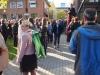 Välkomstdrink och mingel innan festmiddagen dag 2 (Fotograf: Maria Bjersby Stenudd)