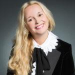 Anastasia Pettersson, Svensk Kärnbränslehantering AB