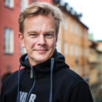 Anders Sjöman, Centrum för Näringslivshistoria