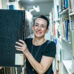 Cecilie Lintoft, Arkivforbundet
