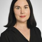Christina Andersson, Regionarkivet Stockholm