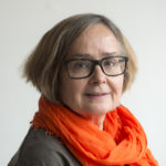 Eva Dahlman. Fotograf: Eva Wernlid